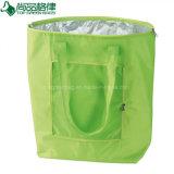 カスタマイズされた耐久の絶縁されたFoldable昼食袋のショッピング戦闘状況表示板のクーラー袋