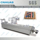 Automático de la máquina de embalaje Stretch