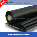 Industrial Styrene - Butadiene Rubber Sheet with Colorful