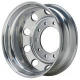 17,5 X6.75 Алюминиевый колесный диск 22,5 X9.00 грузового прицепа легкосплавных колесных дисков