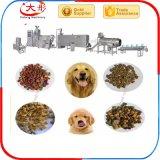 Alimento de perro de animal doméstico de la alta calidad que hace la máquina