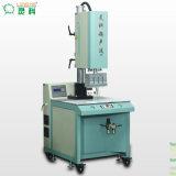 De Machine van het Ultrasone Lassen van het Stootkussen van de Filter van de stof 4200W