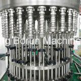 Machine de remplissage en plastique automatique de lavage des bouteilles d'animal familier de série de groupe de forces du Centre pour l'eau pure