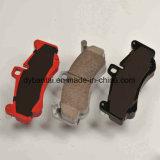 Garnitures de frein de qualité d'approvisionnement d'usine les meilleures avec le prix bas pour toutes sortes de véhicules