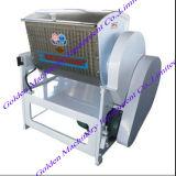 Horizontale Nahrungsmittelmehl-Puder-Teig-Mischer-Knetmaschine