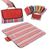 ピクニック敷物のピクニックマットのピクニック毛布