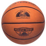 バスケットボール、公式のサイズ、PU Mateiral