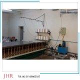 Máquina de moldear Grating del árbol de la fibra de vidrio
