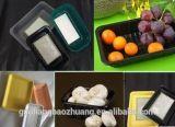 Fabricado en China el tamaño de grado alimentario desechables sellado personalizable Contenedor de alimentos
