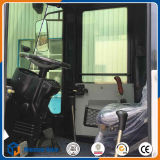 Apparatuur Radlader Lader van het Wiel van 1 Ton de Kleine voor Constructtion