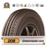 El carro ligero del mini neumático del carro cansa 155r12lt 500r12lt 550r12lt 550r13 155r13c 165r13c