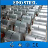 Bande galvanisée de bobine de tôle d'acier