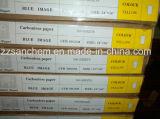 Papel autocopiativo de alta calidad 100% de pulpa de madera virgen
