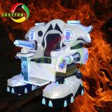 Fighting Kingkong gehende Roboter-Eisen-Mann-im Freienspielplatz-Spiel-Maschine