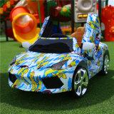 중국 새 모델 아이들 장난감 아이 건전지 차 도매