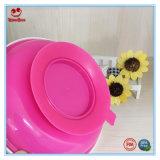 Ciotola di aspirazione del pranzo dell'iniezione dell'acqua di alta qualità per l'infante