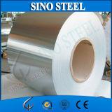 SPCC Grade Cr Acier laminé à froid de la bobine pour la construction de la bobine