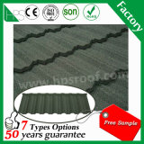 Feuille de toiture des prix de feuille populaire de toiture du Ghana/complètement de feuille dure de toiture de zinc la meilleure