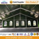 군 Shelter Tent Base Camp Tente 6X6m (MT6)