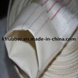1 - 3 pulgadas de manguera de incendios revestido de PVC para la lucha contra incendios