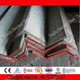AISI 304 340L 316 316L 309S 310S Barre d'angle en acier inoxydable
