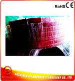 50W 80c 12/24/48/110/220 / 380V auto-regulado Cable de calefacción eléctrica de temperatura