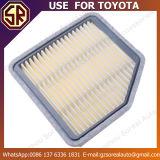 Hochleistungs--Autoteil-Luftfilter 17801-31110 für Toyota