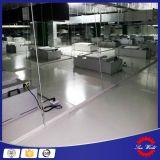 FFU, unidad de filtro del ventilador de sala limpia, filtro HEPA