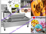 Donut Fryer Donut Making Automatic Gas Electric Donut Maker Machine