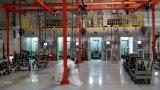 Système containerisé de cellules d'essai d'engine/moteur