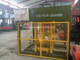 Automatische Block-Maschine der Straßenbetoniermaschine-Qt8-15 für Straßen-Plasterung