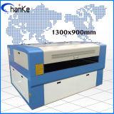 tagliatrice di bambù del CO2 del laser del metallo acrilico 130X90cm150With180W
