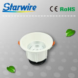 ÉPI 12W DEL Downlight de S31 Sw-Cl12-M01