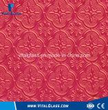 Reflektierendes Glas/kopierte Glass/Crushed Glass/Tinted Glas Hin- und HerbewegungGlass/Tempered gebrochenes Glass/Color der Cullet-Herbewegungs-Glass/Fired Glass/Fireplace