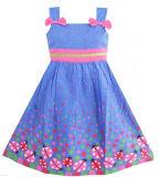 2014 Nouveau Fashion Style Sunny Fashion Robe de filles Bug DOT