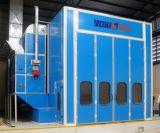 Будочка краски брызга Yokistar промышленная автоматическая изготовленный на заказ