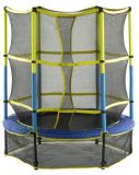48pouces mini Trampolinewith lit de saut de filet de sécurité