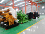 2016 горячий генератор природного газа надувательства 400kw с сертификатом Ce/ISO