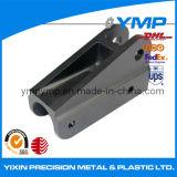 Alta precisión CNC de piezas de aluminio colado personalizado