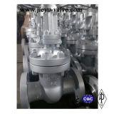 Fornitore della valvola a saracinesca di BACCANO di Pn16 Pn25 Pn40 Pn64 Dn80