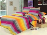 /Hotel/のホーム学校のための2017年のフラミンゴのPercaleの寝具の綿ポリエステル