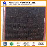 Rechteckiges Stahlgefäß Q195/Q235/Q345