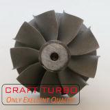 Gt17 per l'asta cilindrica della rotella di turbina 787556-0016