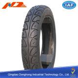 Câmaras de ar internas da motocicleta para a avaliação de dobra 4pr/6pr/8p do pneumático 110/90-16