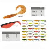 Attrait doux de pêche d'Arrivel de vente en gros grande neuve de vente