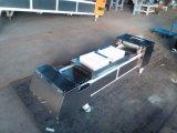 Gleiskettenfahrzeug-Luft abgekühlter abkühlender Riemen für Puder-Beschichtung-Lack-Produktion
