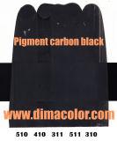 Negro de carbón del pigmento 7 para la tinta compensada Printex P35 Printex U V G de la tinta del fotograbado