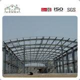 Estructura de acero de suelo múltiple edificio para oficina