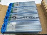 Los electrodos de soldadura Dia2.0*175mm la varilla de tungsteno código verde