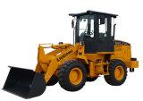 cargadora de ruedas 1.6ton Liugong Clg816c EPA Tier 2